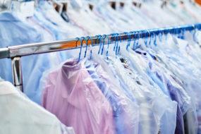Химчистка рубашек