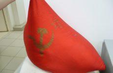 Чистка «советских» подушек