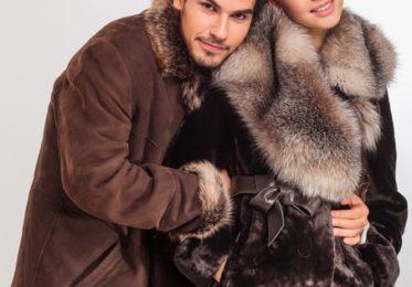 СКИДКИ -30% на химчистку зимней одежды