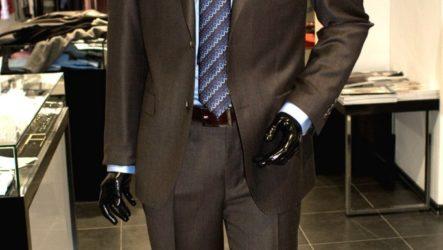 Чистка костюма и 2-х рубашек со скидкой -30%