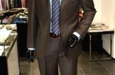 Химчистка костюма делового + 2 рубашки со скидкой 30%