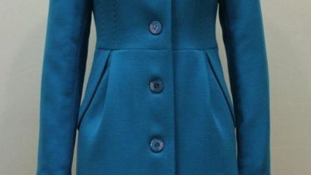 Химчистка демисезонного пальто со скидкой 30%