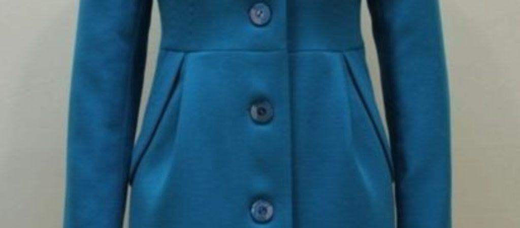 Химчистка демисезонного пальто со скидкой -30%