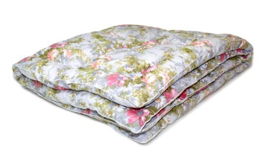 Химчистка одеяла со кидкой – 30%