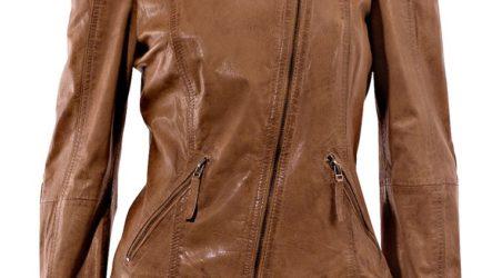 Скидка -30% на химчистку кожаной куртки