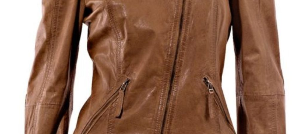Химчистка курток из кожи и замши со скидкой 30%