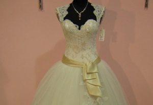 Химчистка платья со скидкой -30%