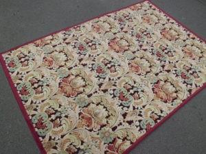 Химчистка ковров из шёлка, вискозы, длинноворсных со скидкой -30%